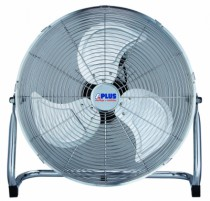 Ventilateur mobile : Ventilateur professionnel support sol