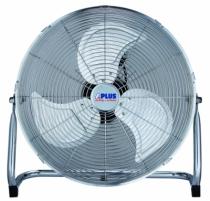 Ventilateur mobile : Ventilateur professionnel support sol