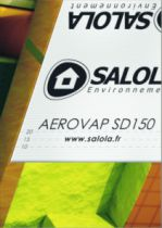 Pare-vapeur : Aerovap SD150M