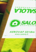 Pare-vapeur : Aerovap SD18M