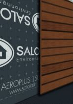 Pare-pluie et sous-toiture : Aeroplus 150 et 300