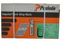 Clouage gaz sur bois : Pack clou + gaz IM 350