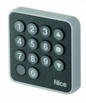 Motorisation de porte et portail : Clavier électronique radio - ERA Keypad