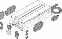 Accessoire pour tiroir antaro\intivo : SERVO-DRIVE flex pour électroménager