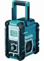 Batterie - chargeur - lampe électro-portatif : Radio de chantier Bluetooth DMR 108