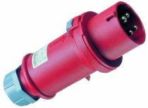 Enrouleur - prolongateur : Fiche StarTOP - IP 44 - 16 A