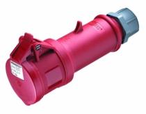 Enrouleur - prolongateur : Prolongateur StarTOP - IP 44 - 16 A