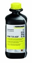 Nettoyage industriel : Agent désinfectant concentré RM 735 ASF