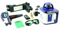 Laser de chantier : Laser rotatif automatique RL 110G