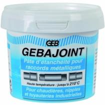 Produits de maintenance : Pâte à joint Gebajoint