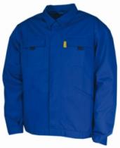 Vêtement de travail : Blouson bleu Bugatti