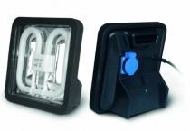 Projecteur : Lampe lumière froide - 230 V