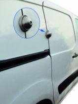 Serrure de sécurite camionnette : UFO
