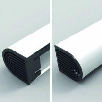 Ventilation : Intérieur acoustique - type 470/30