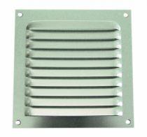 Ventilation : Permanente en applique carré - type 436