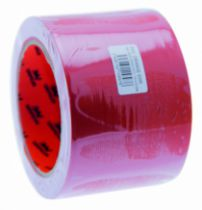 RUBAN PVC ORANGE HTE QUAL. 75MMX33M