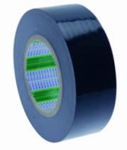 Ruban adhésif : PVC anti-uv - noir