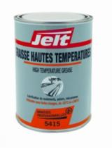 Produits de maintenance : Graisse spéciale hautes températures - 5415