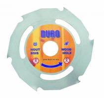 Disque carbure : DPWB - Duro