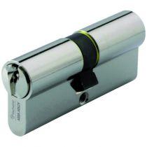 Cylindre européen 5 goupilles : Cylindre double 5 goupilles - série 7001
