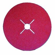Disque fibre : Disque céramique KFK