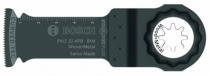 Lame pour couteau : Lames bois/métal - Starlock Plus