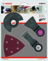 Couteau : Accessoires pour couteaux Bosch - Starlock