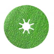 Disque fibre : Disque céramique 4515 siabite