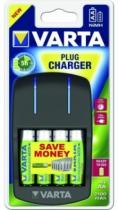 Pile rechargeable et chargeur : Chargeur de piles