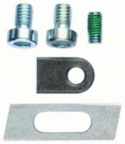 Cisaille à tôle : Accessoire pour GSC 2,8