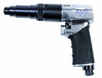 Outillage air comprimé : Visseuse pneumatique réversible ajustable - 1750G