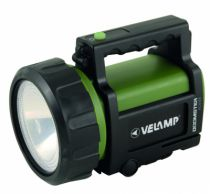 Lampe : Projecteur led - 5 W - rechargeable