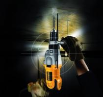 Perceuse : DWD 524 KS - 1100 Watts