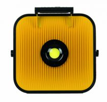 Projecteur : Spot led bluetooth 80 W - IP 54