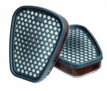 Masques réutilisables : Filtre 6055i pour demi-masque 6502 3MMC
