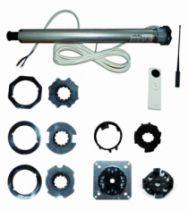 Motorisation fenêtre et volet : T-Mode TMK56 - kit rénovation simplifié