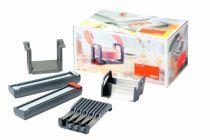 Accessoire pour tiroir antaro\intivo : Pack complet ORGA-LINE