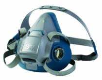 Masques réutilisables : Demi-masque 6502 3MMC
