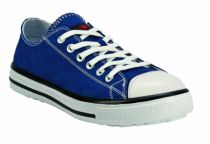 Chaussures hommes S1P : Chaussures basses Blues Low - S1P/FO/SRC/E/A