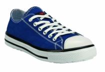 Chaussures hommes S1P : Chaussures basses Blues Low - S1P/FO/SRC/E/A
