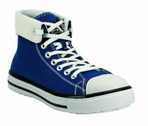 Chaussures hommes S1P : Chaussures hautes Blues High - S1P/FO/SRC/E/A