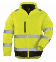 Vêtement de travail : Veste Hiway 2 en 1