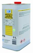 Produits de maintenance : Degrippant lubrifiant polyvalent ECO - biodégradable à 89%