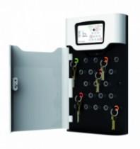 Ordonnancement : Gestion électronique des clés - Traka 21