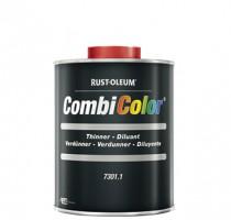 Peinture et anti-rouille : CombiColor® métal - peinture antirouille