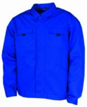 Vêtement de travail : Blouson et pantalon bleu Bugatti