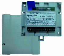 Contrôle d'accès filaire : Récepteur HF spécial accès parking individuel