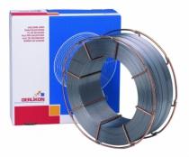 Métal d'apport Mig : Fil fourré Citoflux M00 (X71) / avec gaz