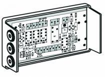 Verrouillage : Boitier électronique SVZ-DAS