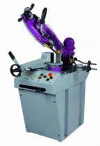 Machine stationnaire travail du métal : Scie à ruban à descente autonome SR 276 DAV